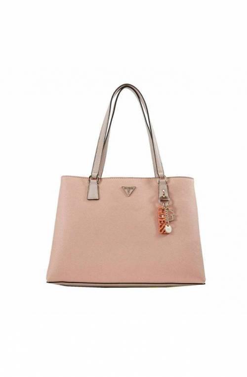 GUESS Bag BECCA Female Blush - HWVG7742230BSM