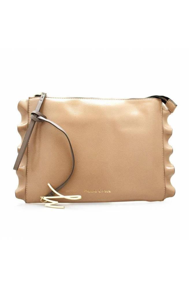 MANILA GRACE Bag DAISY Female powder - B030EU-MD899