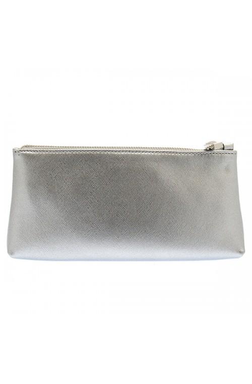 Beauty case COCCINELLE Donna Argento - C5XV0190102280