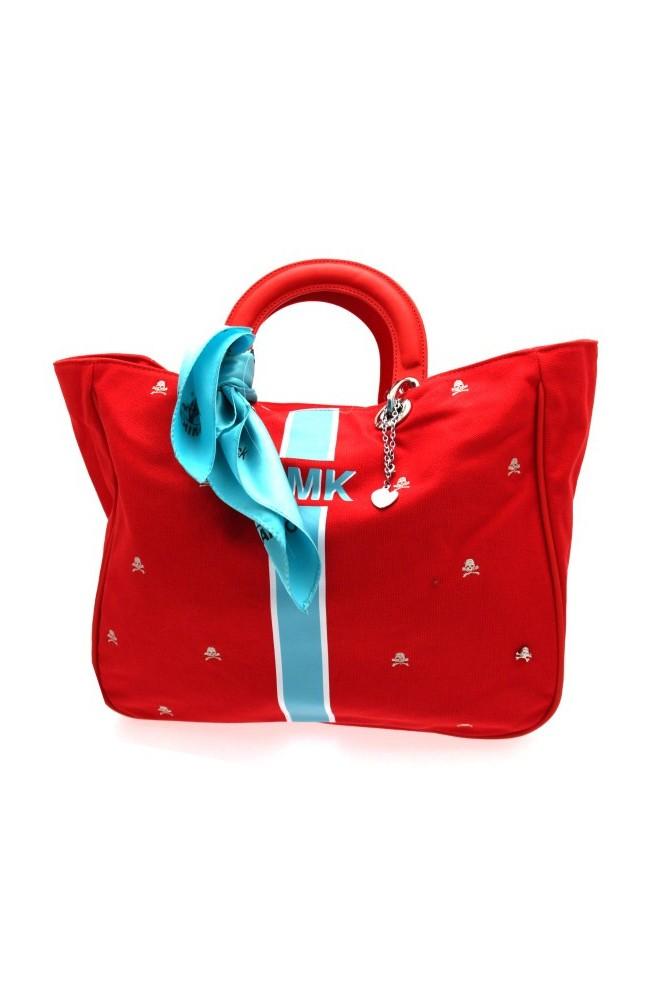 POMIKAKI Bag Mia Female Red - mi0206