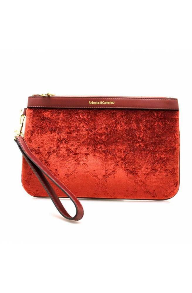 Roberta di Camerino Bag Female Bordeaux - C03100-Y39-405