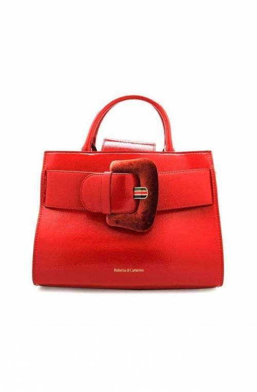 Roberta di Camerino Bag Female red-bordeaux - C03042-Y41-W48