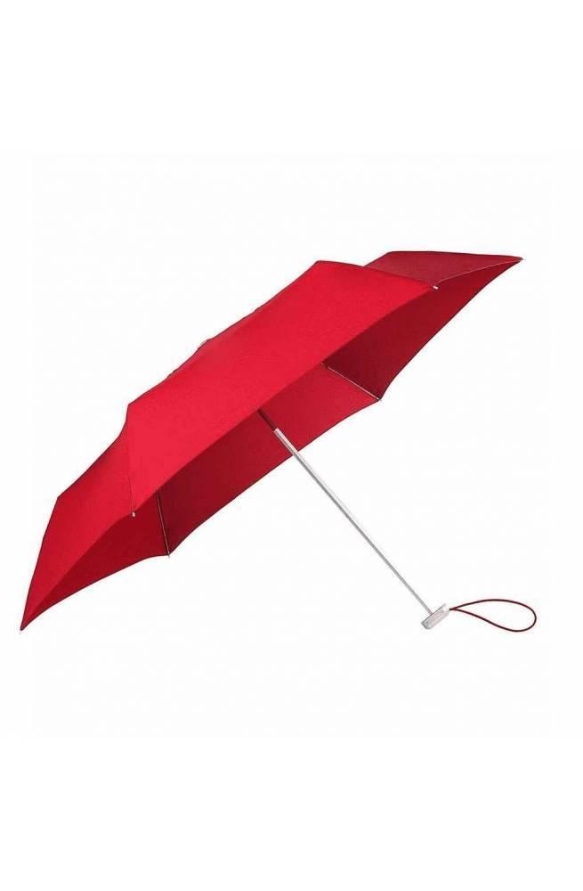 SAMSONITE Umbrella red Unisex - CK1-10003