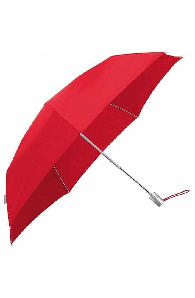 SAMSONITE Umbrella red Unisex - CK1-10213