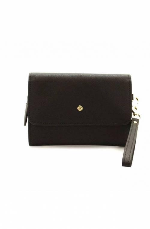 SAMSONITE Wallet WAVY Female Black - KD3-09303