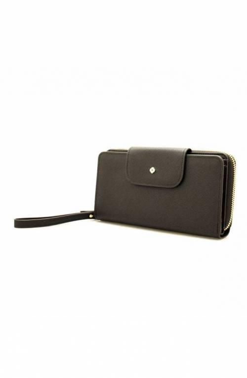 SAMSONITE Wallet WAVY Female Black - KD3-09309