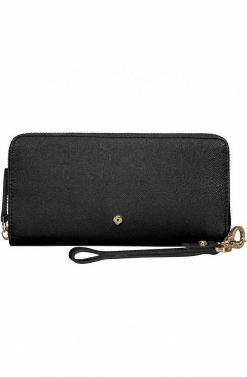 SAMSONITE Wallet WAVY SLG Female Black - KD3-09319