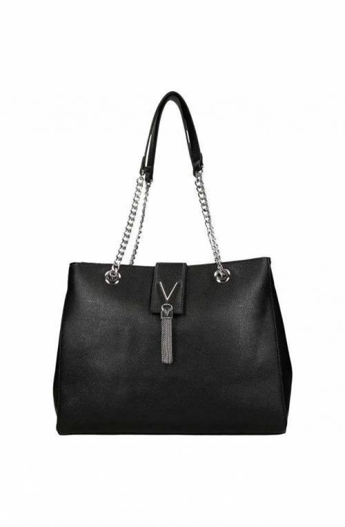 VALENTINO Bolsa Divina Mujer Negro - VBS1R405G-NERO