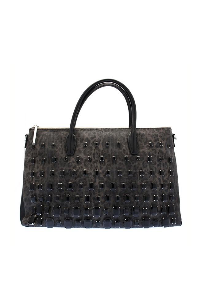 CLASS ROBERTO CAVALLI Bag Obsession Female Black - C63PWCMN0052999