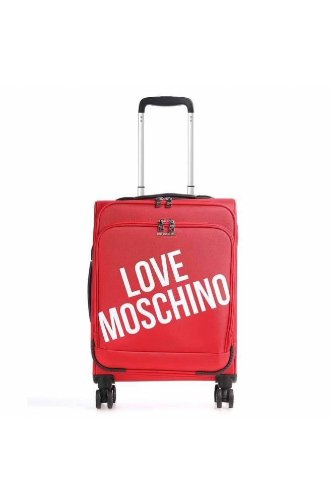 Trolley LOVE MOSCHINO Rosso Donna - JC5100PP1BLU150A