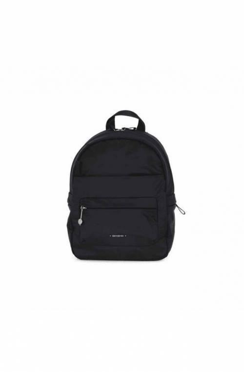 SAMSONITE Backpack MOVE Unisex Black - CV3-09024
