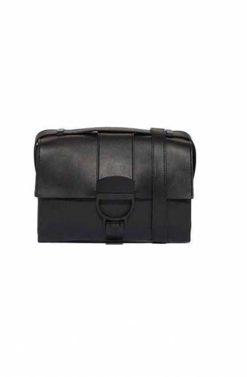 Borsa COCCINELLE ARLETTIS BLACKIE Donna Pelle Nero - E1G24120701001