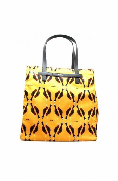 FURLA Bag DIGIT Female Ocher - WB00105-A0070-TOR00