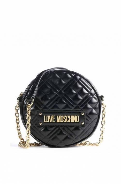 LOVE MOSCHINO Bolsa Mujer Negro - JC4003PP1BLA0000