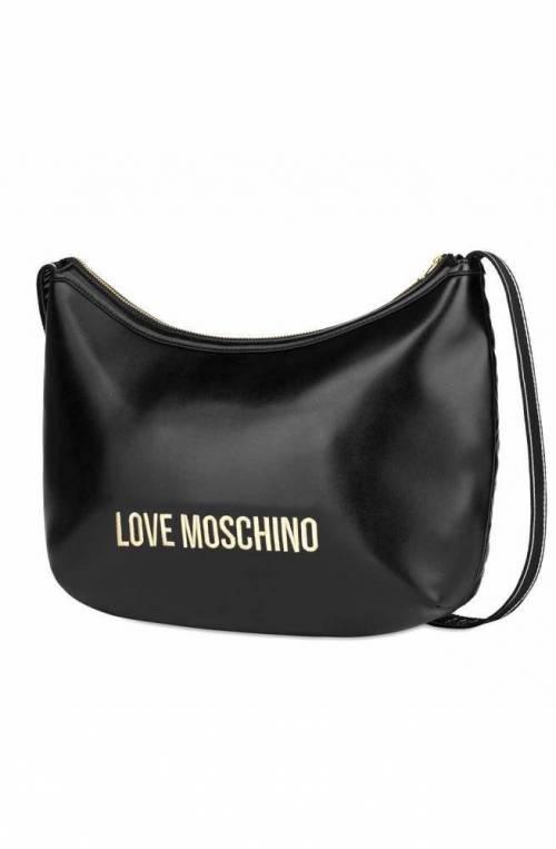 Borsa LOVE MOSCHINO Donna Nero - JC4005PP1BLA0000