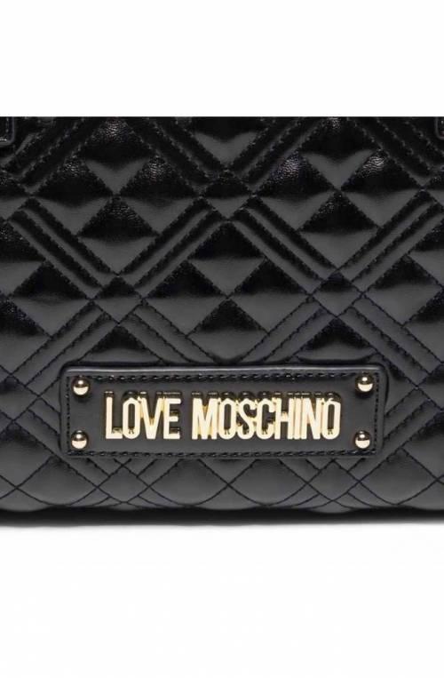 Borsa LOVE MOSCHINO Donna Nero - JC4207PP0BKA0000