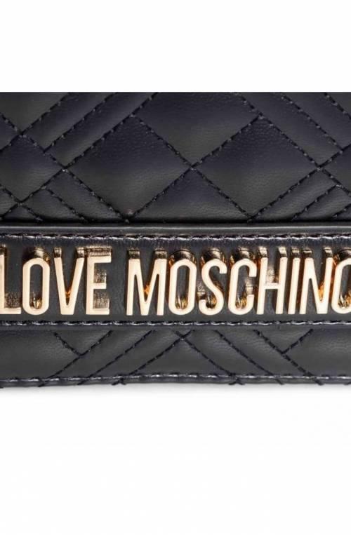 Borsa LOVE MOSCHINO Donna Nero - JC4261PP0BKA0000