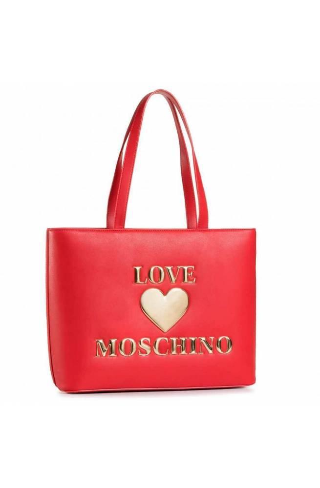 Borsa LOVE MOSCHINO Donna Rosso - JC4030PP1BLE0500