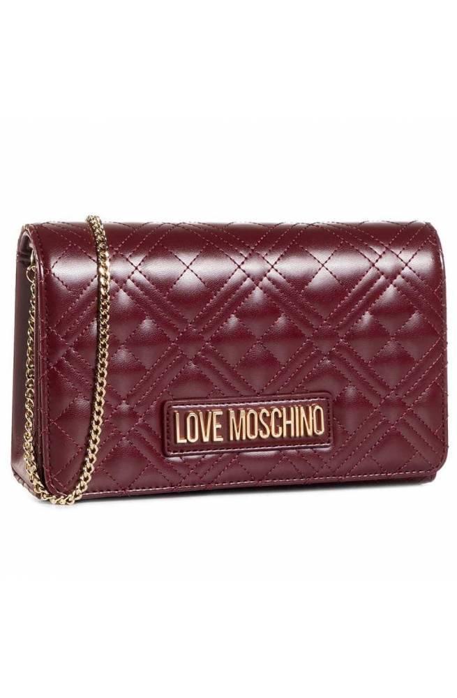 Borsa LOVE MOSCHINO Donna Vino - JC4261PP0BKA0552