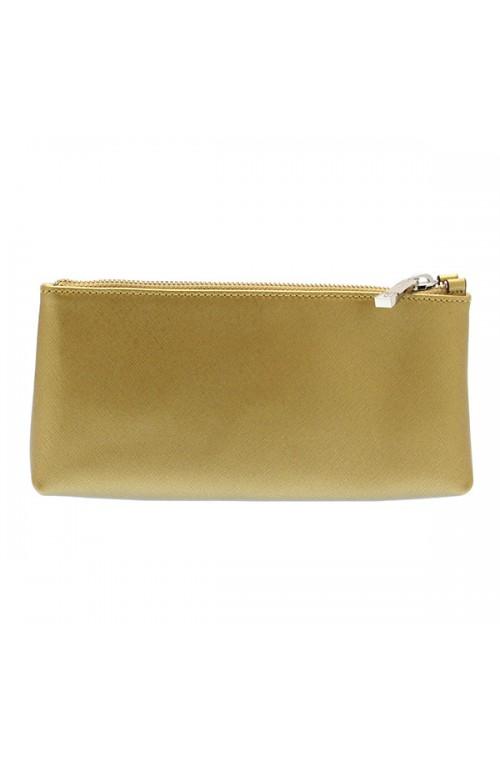 COCCINELLE Beauty case Damen gold - C5XV0190102038