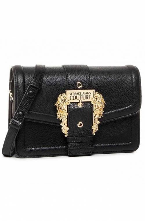 VERSACE JEANS COUTURE Bag BUCKLE Female Black - E1VZABF171578899