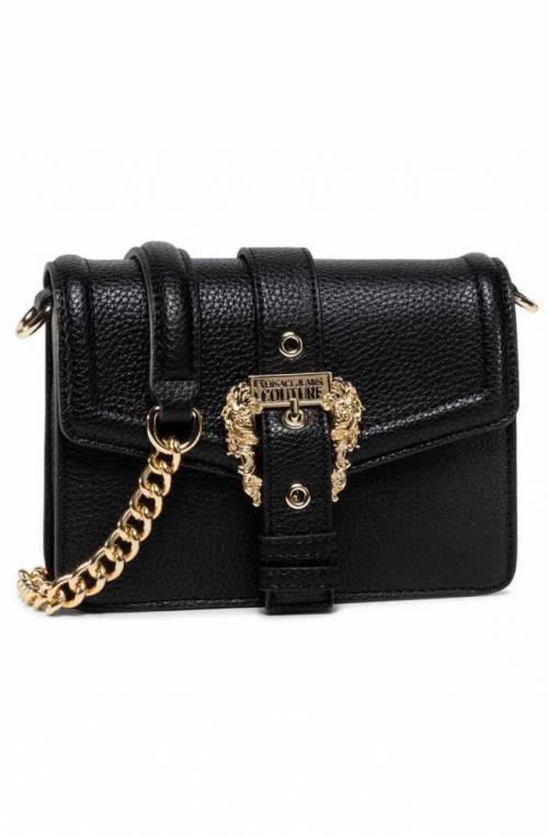 VERSACE JEANS COUTURE Bag BUCKLE Female Black - E1VZABF671578899