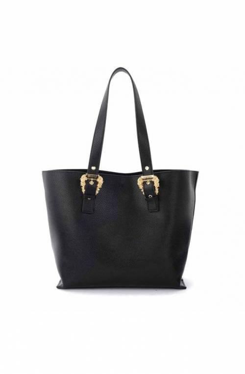 VERSACE JEANS COUTURE Bag BUCKLE Female Black - E1VZABF771578899