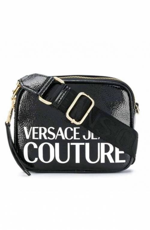 VERSACE JEANS COUTURE Bag Female Black - E1VZABP671412MI9