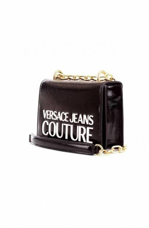 VERSACE JEANS COUTURE Bag NAPLAK Female Black - E1VZABP871412MI9