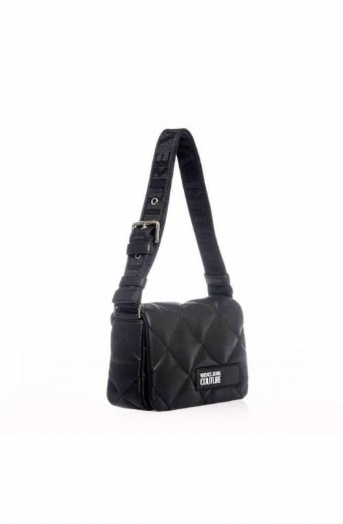 VERSACE JEANS COUTURE Bag PATCH Female Black - E1VZBBL271731899