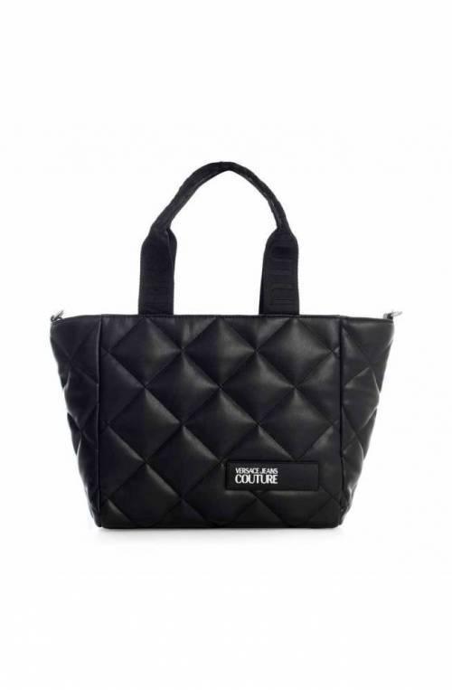 VERSACE JEANS COUTURE Bag PATCH Female Black - E1VZBBL671731899