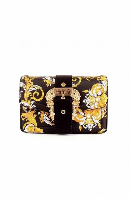 VERSACE JEANS COUTURE Bag PRINTED Female Multicolor Black - E1VZABF171579M27
