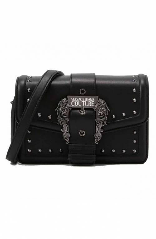 VERSACE JEANS COUTURE Bag REVOLUTION STUDS Female Black - E1VZBBEB71407899