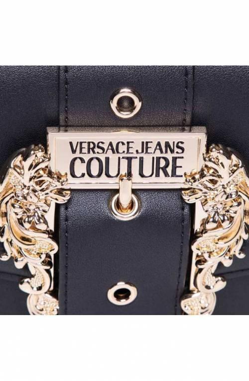VERSACE JEANS COUTURE Bag REVOLUTION STUDS Female Black - E1VZBBEB71407M27