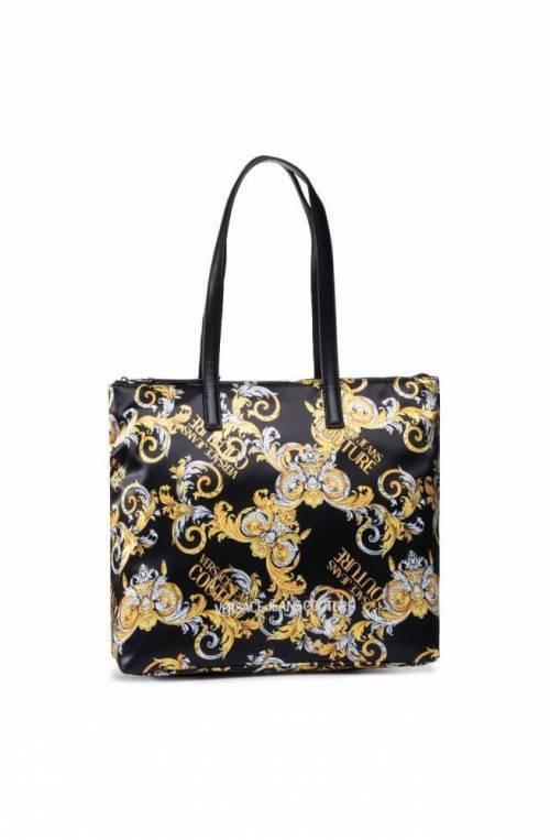 VERSACE JEANS COUTURE Bag SOAVE Female Multicolor Black - E1VZABTD71586M27