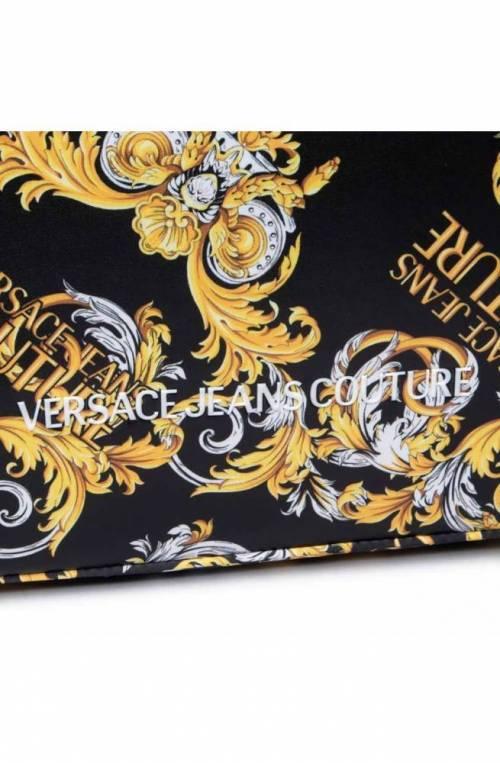 Borsa VERSACE JEANS COUTURE SOAVE Donna Multicolore Nero - E1VZABTD71586M27