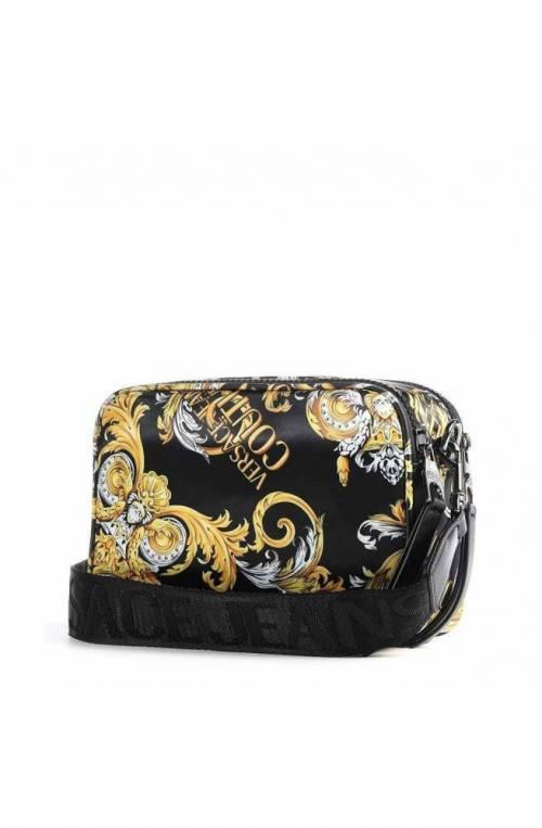 VERSACE JEANS COUTURE Bag SOAVE Female Black - E1VZABT171586M27