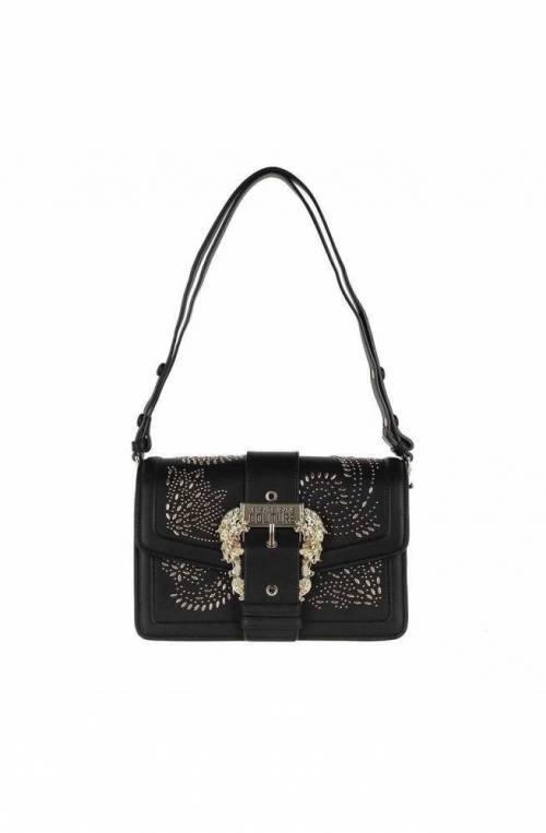 VERSACE JEANS COUTURE Bag STUDS Female Black - E1VZABBA71575899