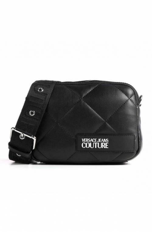 VERSACE JEANS COUTURE Bag PATCH Female Black - E1VZBBL171731899