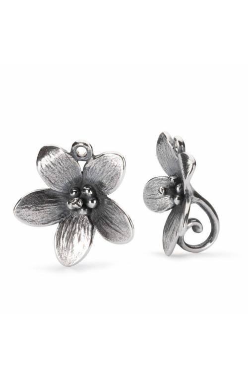 TROLLBEADS Troll Anemone Earrings TAGEA-30003