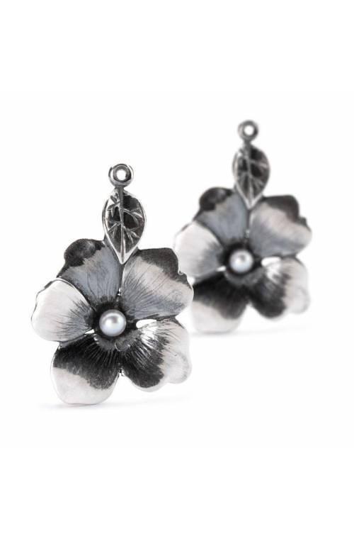 TROLLBEADS Earrings Flower Freedom TAGEA-00082