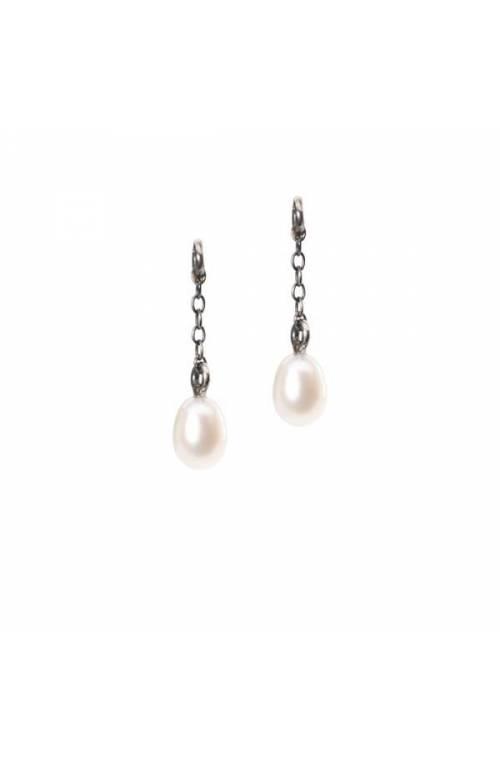 Trollbeads Earrings Fancy Drops TAGEA-00007