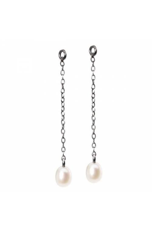 Trollbeads Earrings Fancy Drops TAGEA-00008