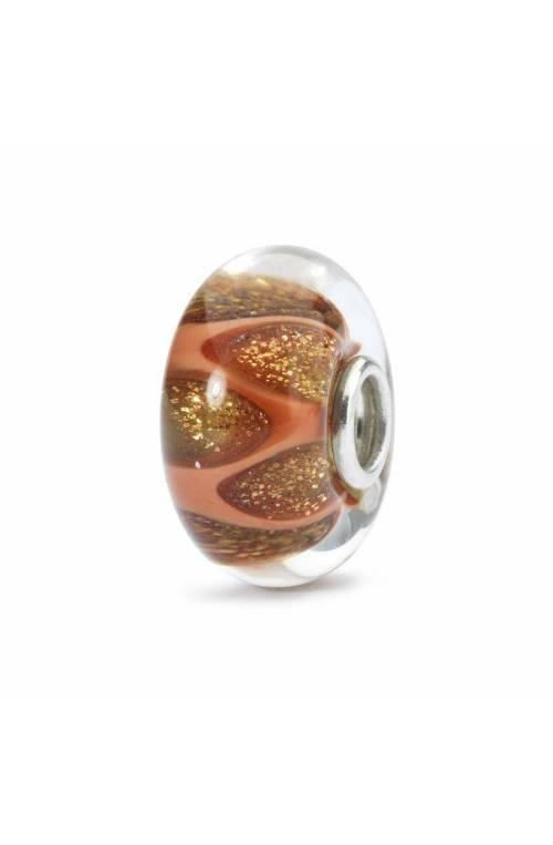 Bead in Argento TROLLBEADS Lieto Fine - TGLBE-10408