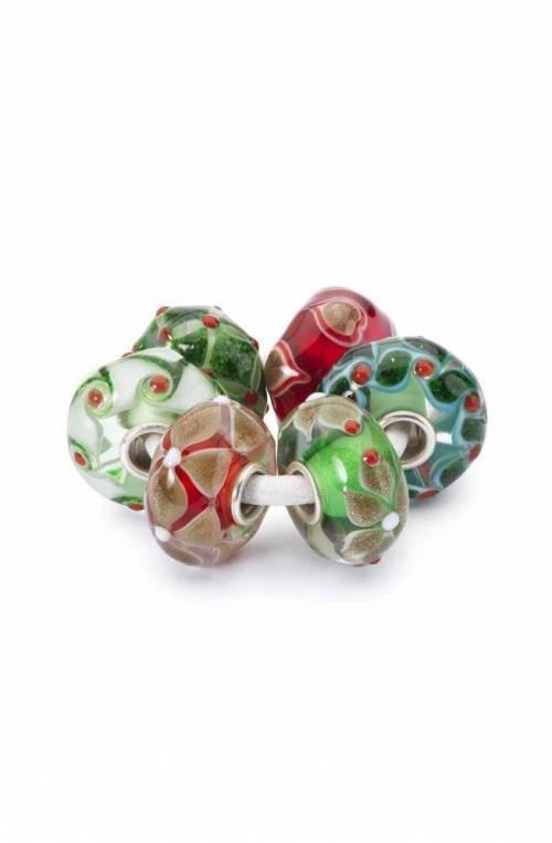 Bead in Argento TROLLBEADS Set regalo di Natale - TGLBE-00076