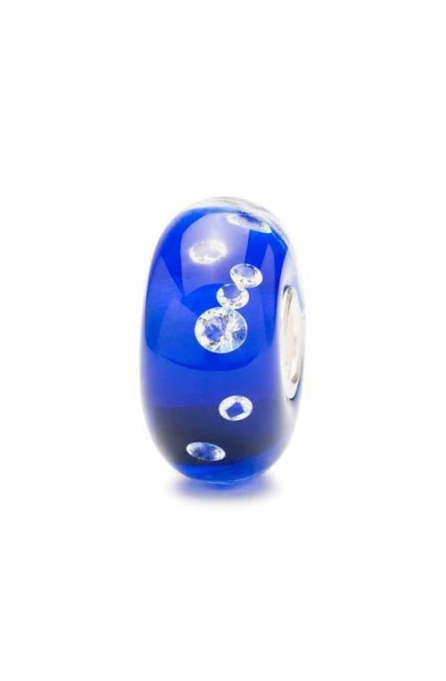 Trollbeads Beads Diamante Blu TGLBE-00027