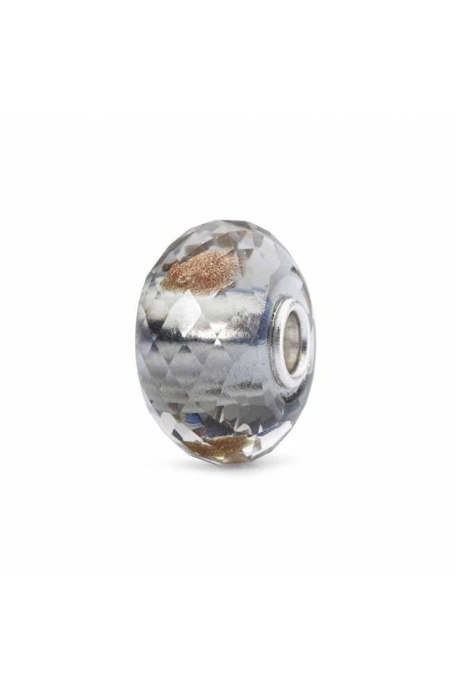 Bead in Argento TROLLBEADS M'illumino - TGLBE-30018