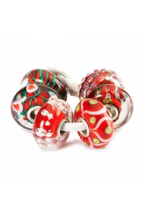 Trollbeads Set Natale d'Amore - TGLBE-00046