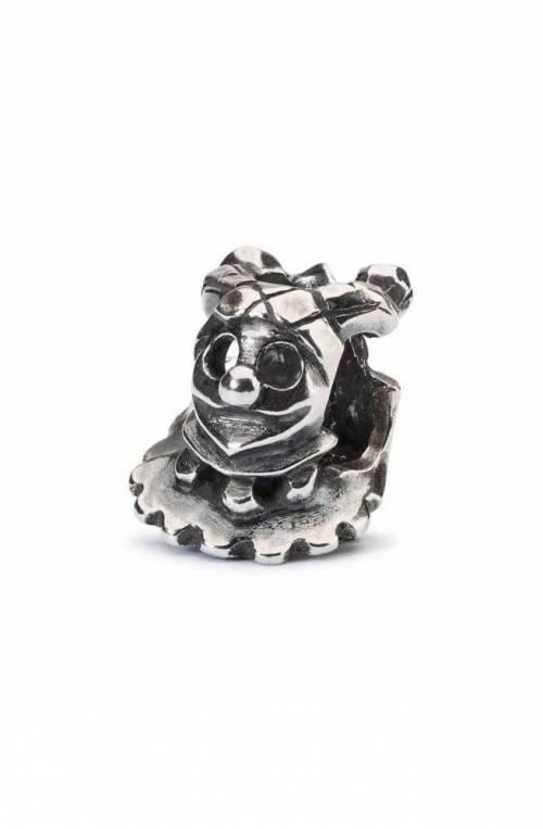 TROLLBEADS Silber Bead Puglia Mia - TAGBE-40099