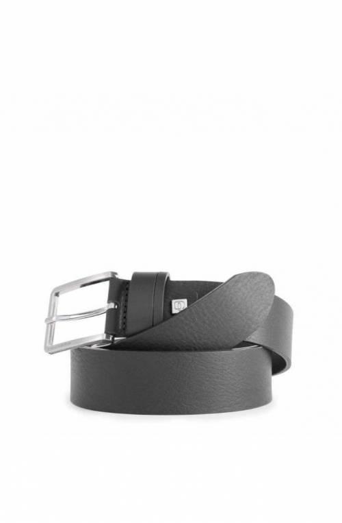 Cintura PIQUADRO Uomo Pelle Nero - CU5270C81-N